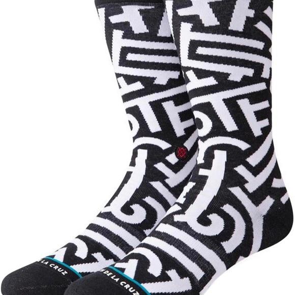 Stance Other - Aaron De La Cruz Stance Socks